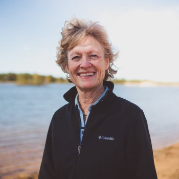 Meet Mary Brazeau Brown at Glacial Lake Cranberries in Wisconsin