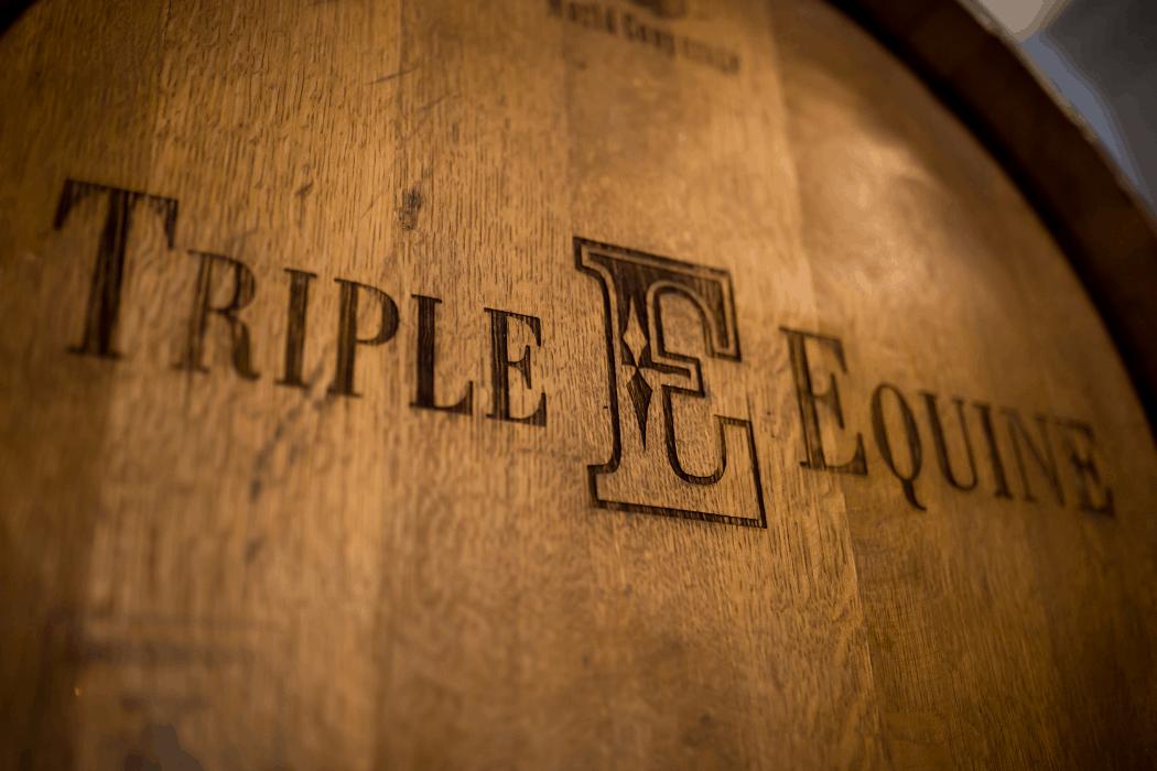 Triple E Equine is located right off of I-80 in Nebraska.