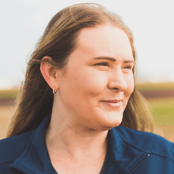 Stephanie Pharris is a supply chain management employee of Duncan Farms in Arizona.